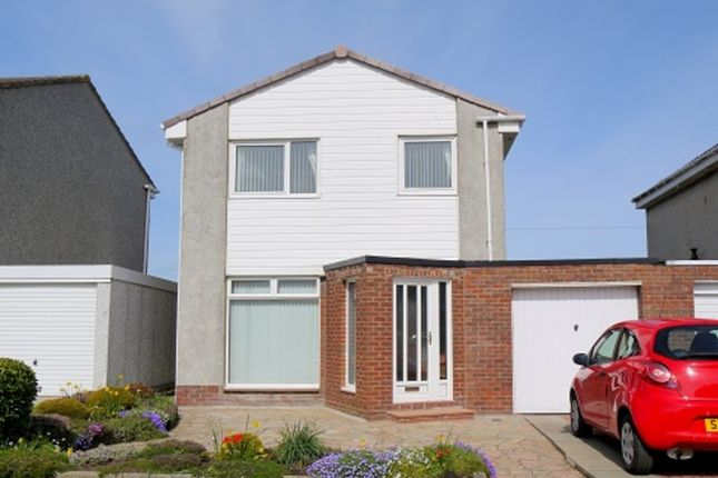 Thumbnail Detached house for sale in Coylebank, Prestwick
