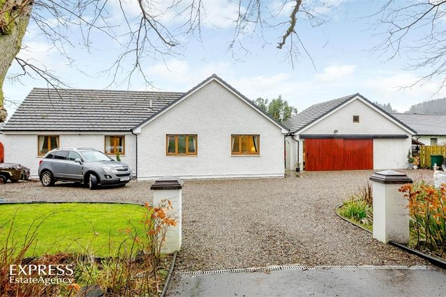 Thumbnail Detached house for sale in Carradale, Campbeltown, Argyll And Bute