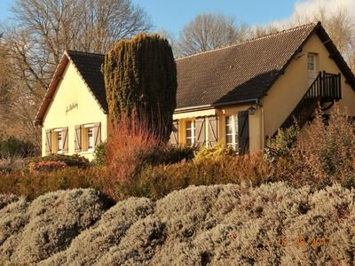 3 bed property for sale in Moutiers-Au-Perche, Orne, France