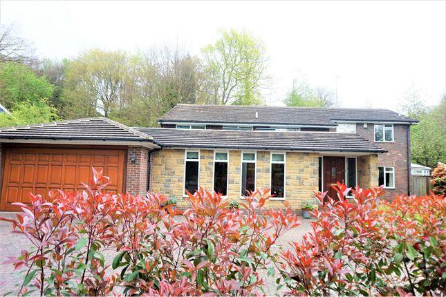 Thumbnail Detached house for sale in Hopgarden Lane, Sevenoaks