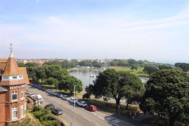 Thumbnail Flat for sale in St. Helens Parade, Southsea