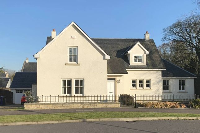 Thumbnail Detached house for sale in 1 Robert Smith Place, Dalkeith