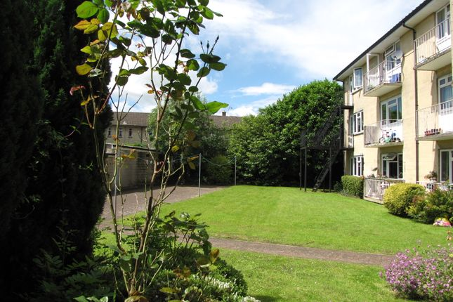 Thumbnail Flat to rent in Goldney House, Priory Street, Corsham