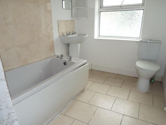 Bathroom of Chorley Road, Walton-Le-Dale, Preston, Lancashire PR5