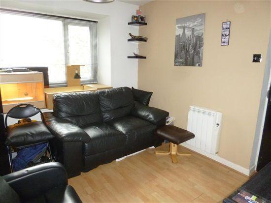Living Room of Meldon Grange, Morecambe LA3