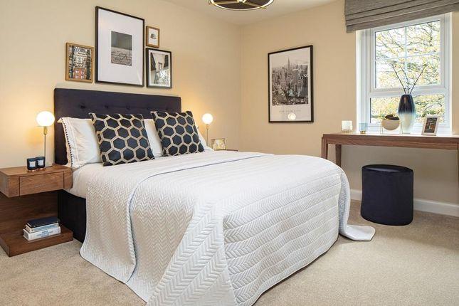 """Radleigh Bedroom of """"Radleigh"""" at Llantrisant Road, Capel Llanilltern, Cardiff CF5"""