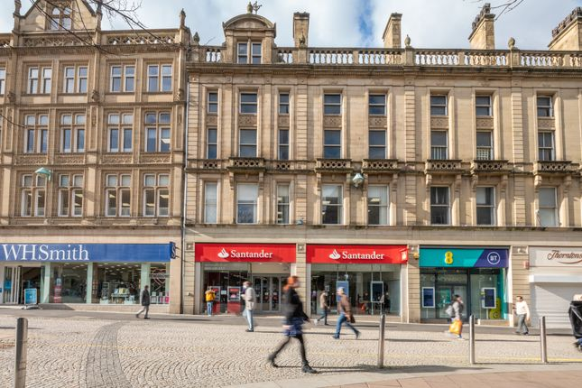 Thumbnail Retail premises for sale in Fargate, Sheffield
