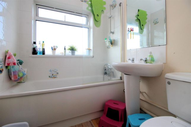Bathroom New of Brantwood Gardens, West Byfleet KT14