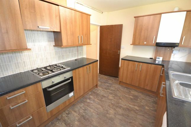 Thumbnail End terrace house to rent in Copper Beech Close, Ilford