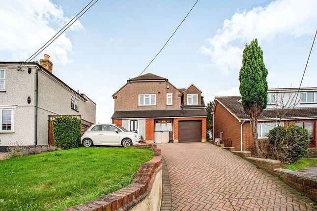 Thumbnail Detached house for sale in Broad Lane, Dartford