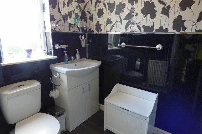 Shower Room of Hawthorn Grove, Gainsborough DN21