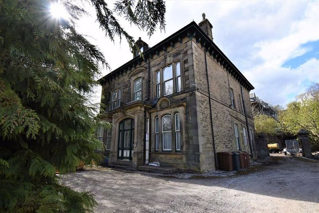 Thumbnail Semi-detached house for sale in Manchester Road, Buxton, Derbyshire