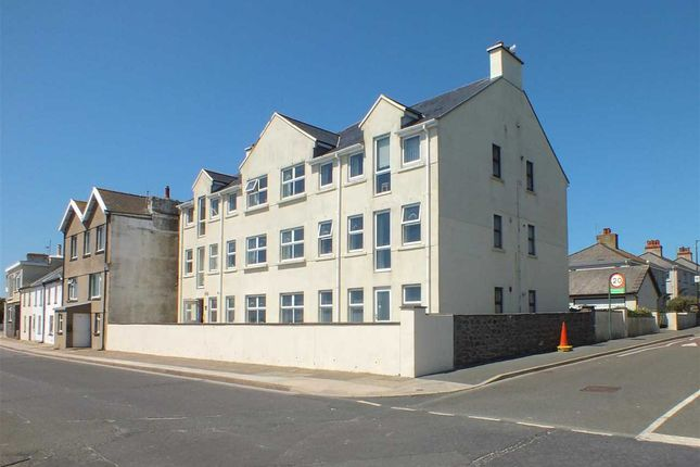 2 bed flat for sale in apt 3 42 derby court the promenade main picture of apt 3 42 derby court the promenade castletown im9 fandeluxe Gallery