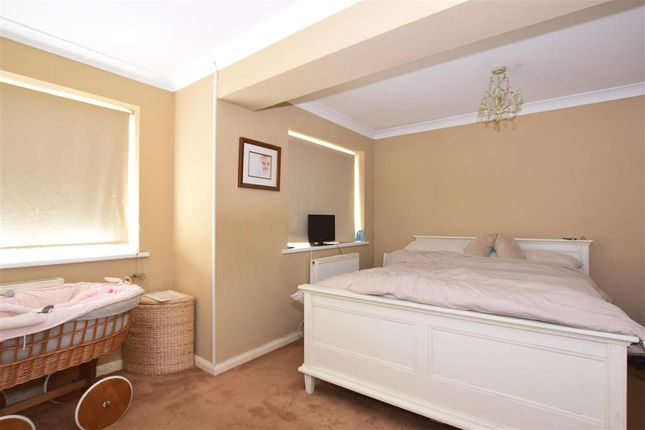 Thumbnail Semi-detached house for sale in Reynolds Fields, Higham, Rochester, Kent