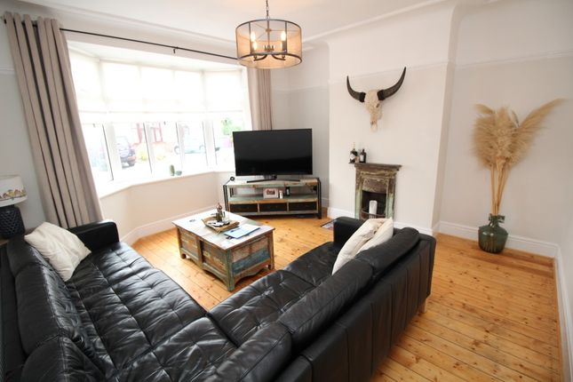Living Room of Rockhill Road, Woolton L25