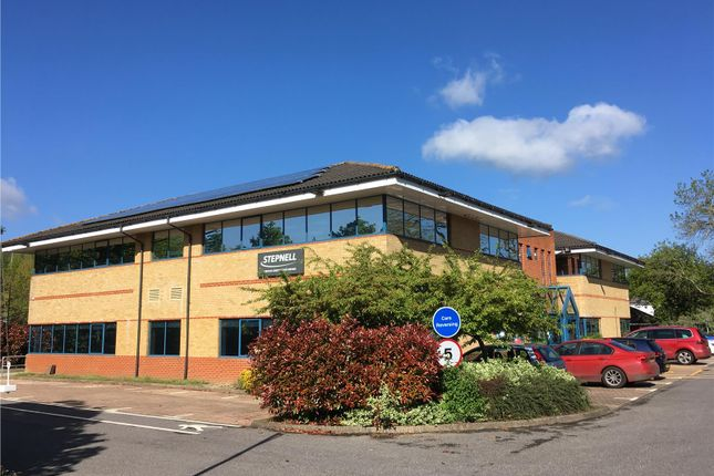 Thumbnail Office to let in Stepnell House, Tollgate, Chandlers Ford, Hampshire