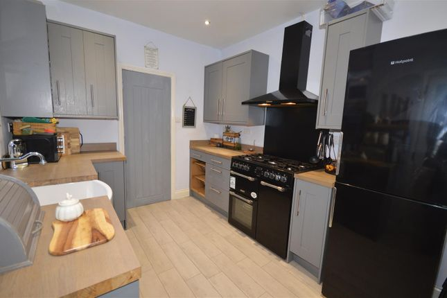 Kitchen of Stanway Road, Earlsdon, Coventry CV5