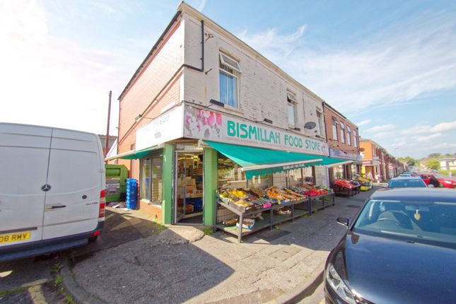 Thumbnail Retail premises to let in St. Pauls Road, Preston