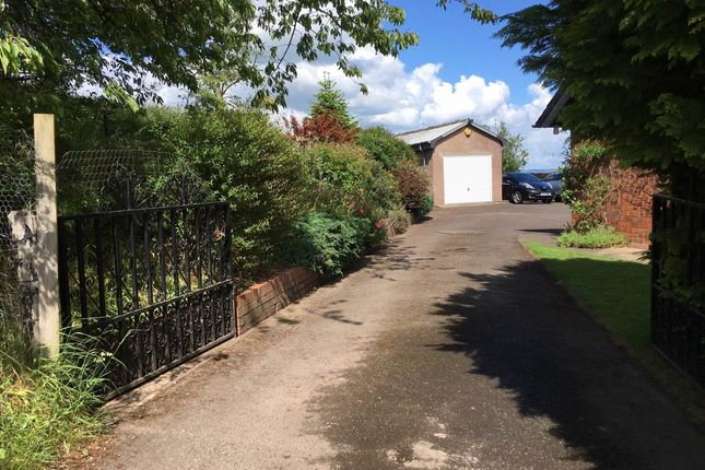 Thumbnail Detached house to rent in Pitroddie, Perth