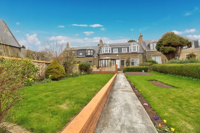 2 bed terraced house for sale in Dundee Street, Carnoustie DD7