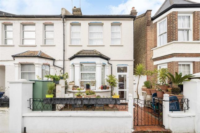 Thumbnail Property for sale in Ramsay Road, London