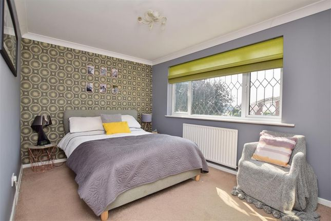 Bedroom 1 of The Drove Way, Istead Rise, Kent DA13