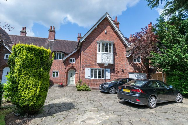 Thumbnail Semi-detached house for sale in St Agnes Road, Moseley, Birmingham