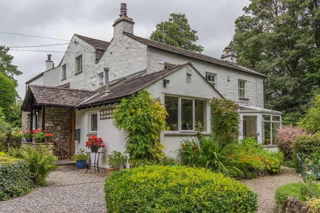 Thumbnail Semi-detached house for sale in Underbarrow, Kendal