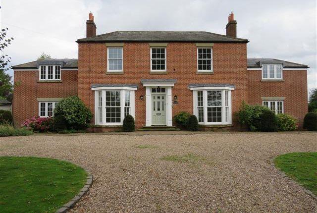 Thumbnail Property to rent in Darnford Lane, Lichfield