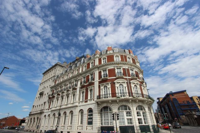 Thumbnail Flat for sale in South Western House, City Centre, Southampton
