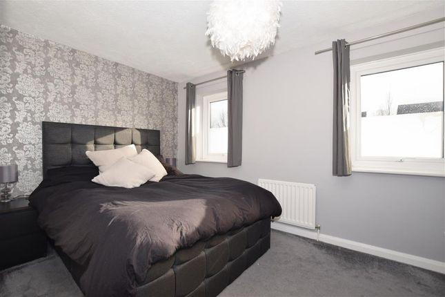 Bedroom 1 of Grampian Way, Downswood, Maidstone, Kent ME15