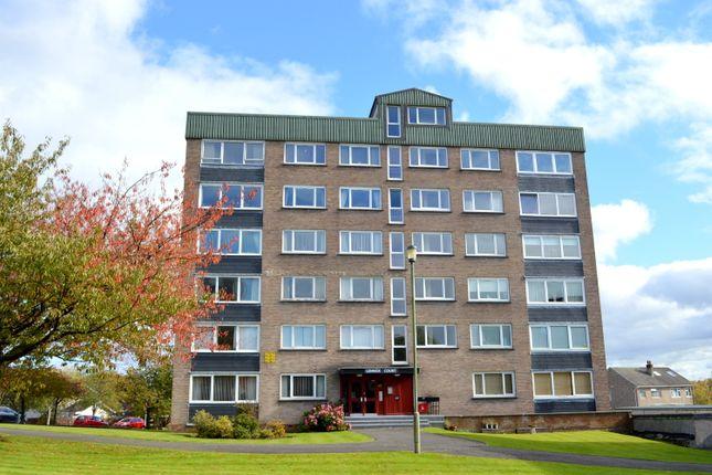 Stockiemuir Avenue, Bearsden, Glasgow G61