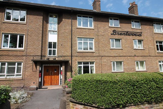 Flat for sale in Flixton Road, Urmston, Manchester