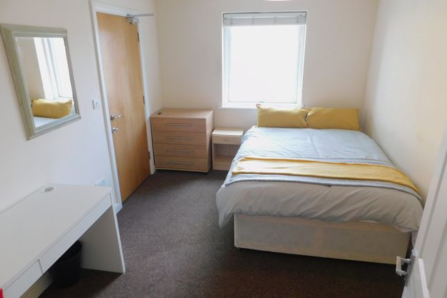 Thumbnail Room to rent in Paget Street, Southampton