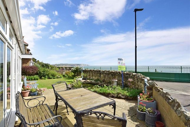 Thumbnail Flat for sale in Ranelagh Road, Lake, Isle Of Wight