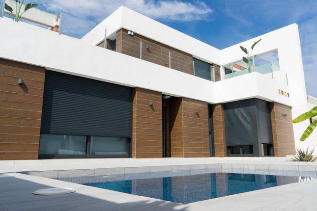 3 bed villa for sale in Benijofar, Costa Blanca South, Costa Blanca, Valencia, Spain