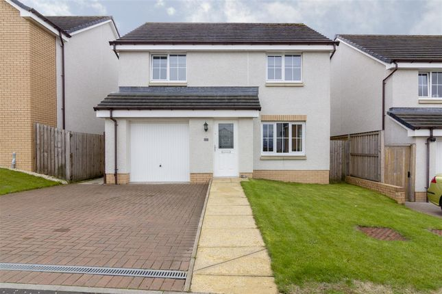 Thumbnail Detached house for sale in Wester Newlands Drive, Reddingmuirhead, Falkirk