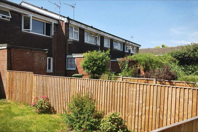 Thumbnail Terraced house to rent in Rowan Drive, Broxbourne