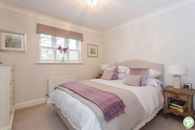 Principle Bedroom With Wardrobes