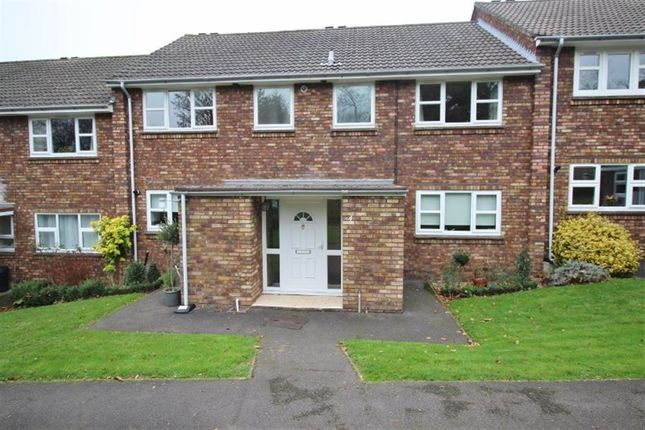 Thumbnail Property to rent in Mount Harry Road, Sevenoaks