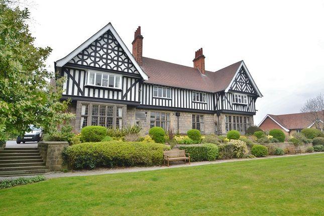 Thumbnail Flat to rent in Webton Court, Allerton Park, Chapel Allerton, Leeds