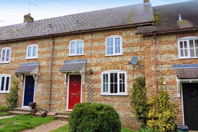 Thumbnail Terraced house for sale in Valley Cottages, Winterbourne Abbas