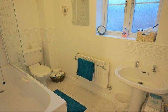 Bathroom of Kiln Close, Devizes SN10