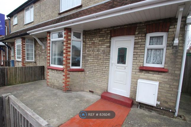 Thumbnail Semi-detached house to rent in Victory Road, Clacton-On-Sea