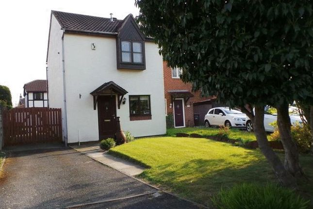 Thumbnail Semi-detached house to rent in Fernleigh, Leyland