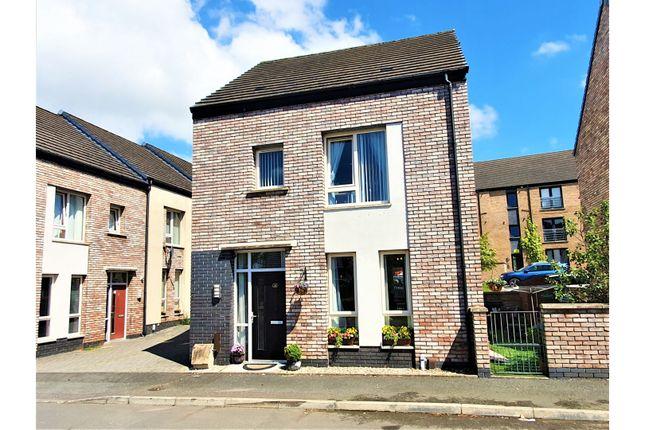 Thumbnail Detached house for sale in Larch Lane, Lisburn