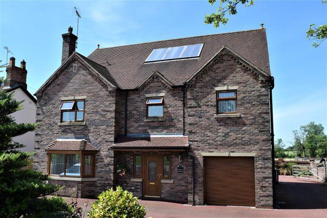 Thumbnail Detached house for sale in Maltkiln Lane, Elsham, Brigg