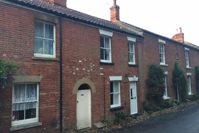Thumbnail Cottage to rent in White Lion Road, Coltishall, Norwich