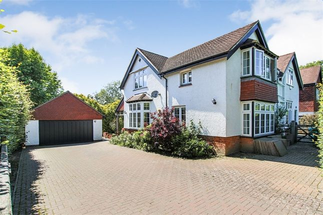 Detached house for sale in Harwoods Lane, East Grinstead, West Sussex