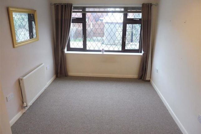 Thumbnail Property to rent in Rose Farm Fold, Altofts, Normanton